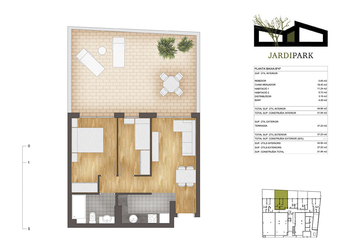 2d commercial building floor plan 3