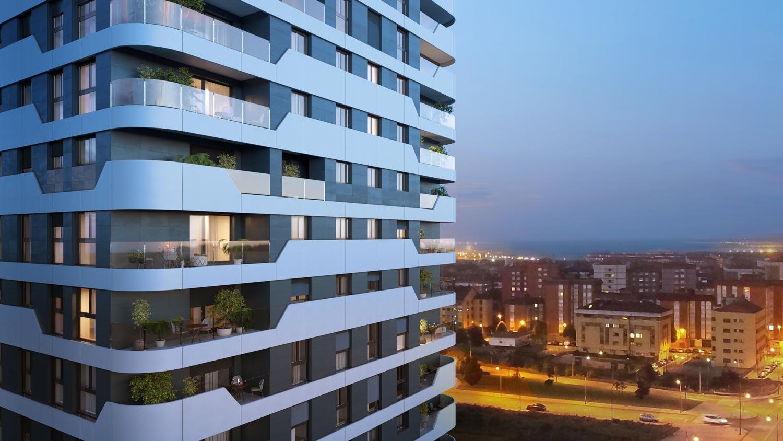 360 video Horizon Tower