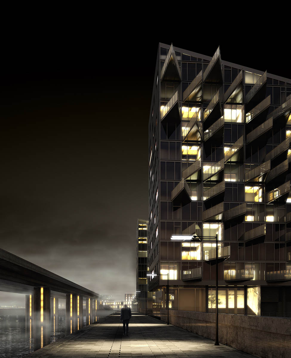 3d architectural visualisation copenhagen 2
