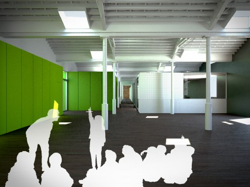 Architectural Rendering Architectural Renderings Of The