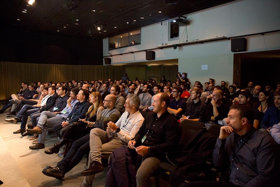 AVA Barcelona Summit