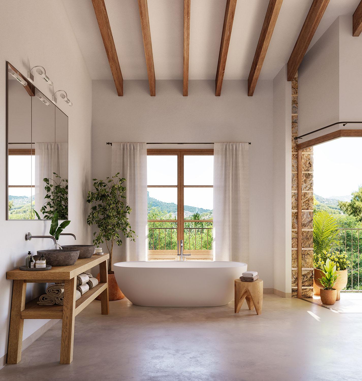 Property marketing Casas del Ficus