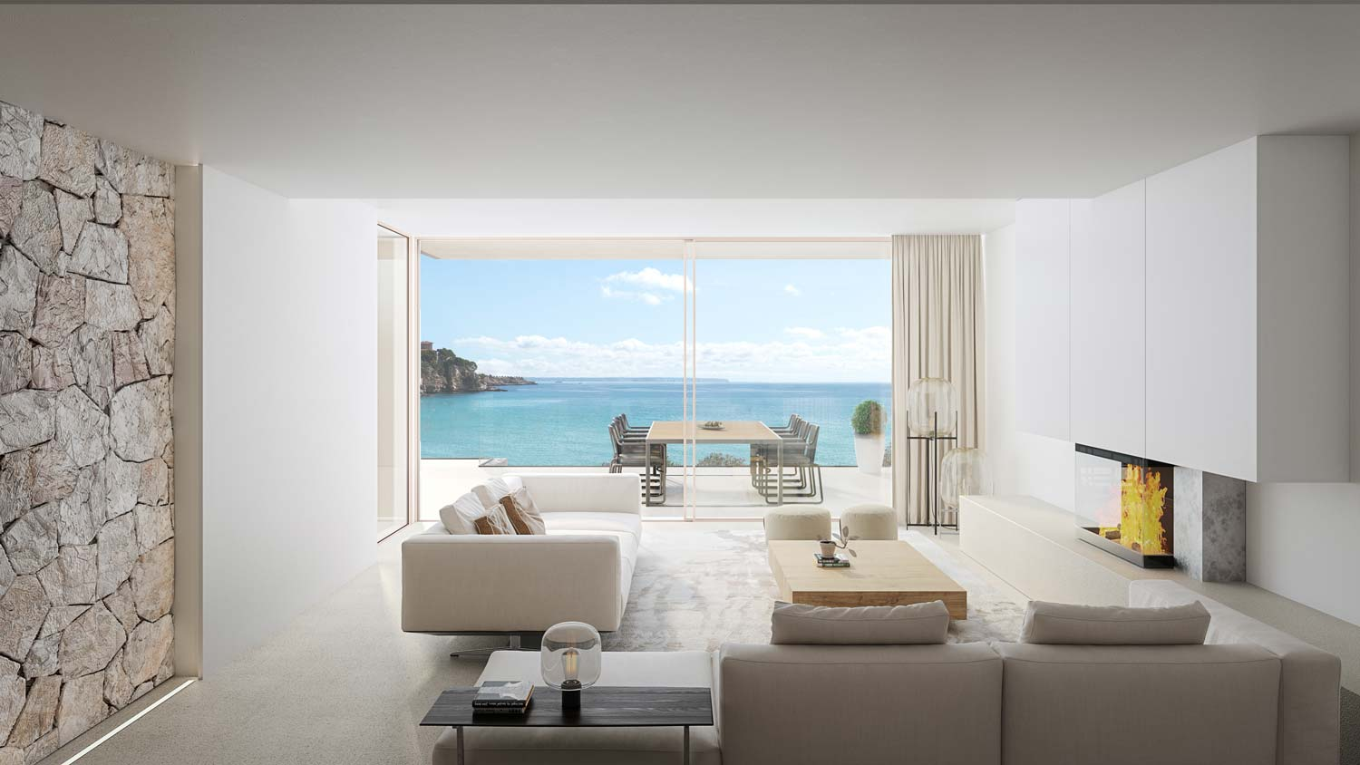 architectural animation majorca