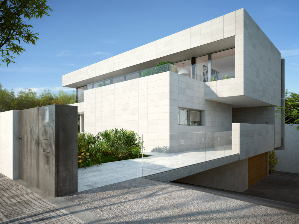 architectural-rendering-single-house