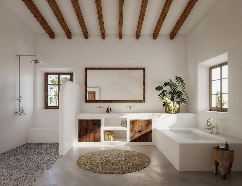 Property marketing Mallorca Cas Bernats