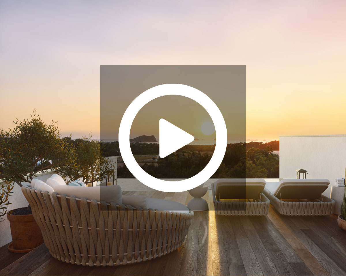 Virtual tour Cala Comte