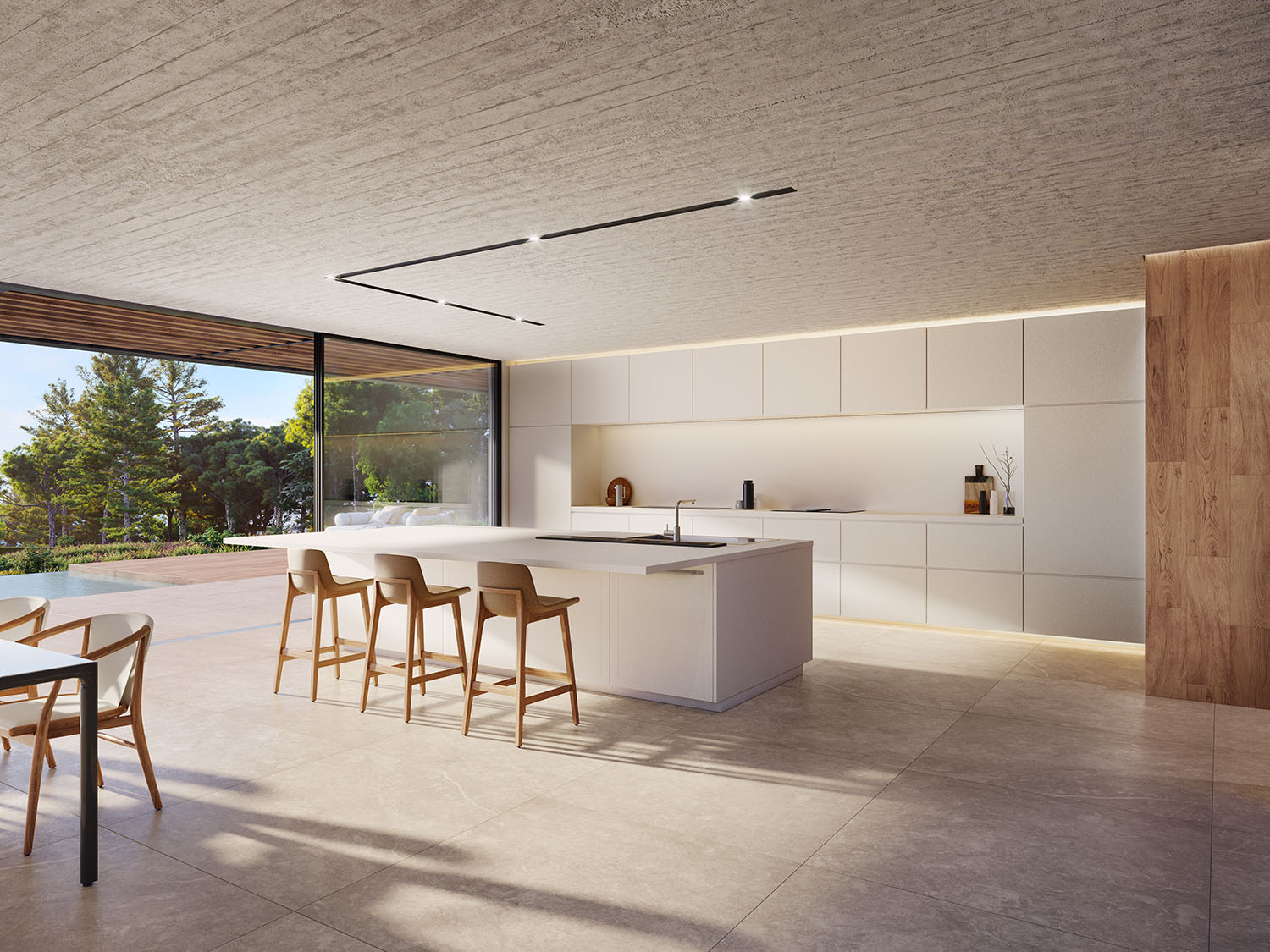 Virtual tour ecoconscious porcelanosa