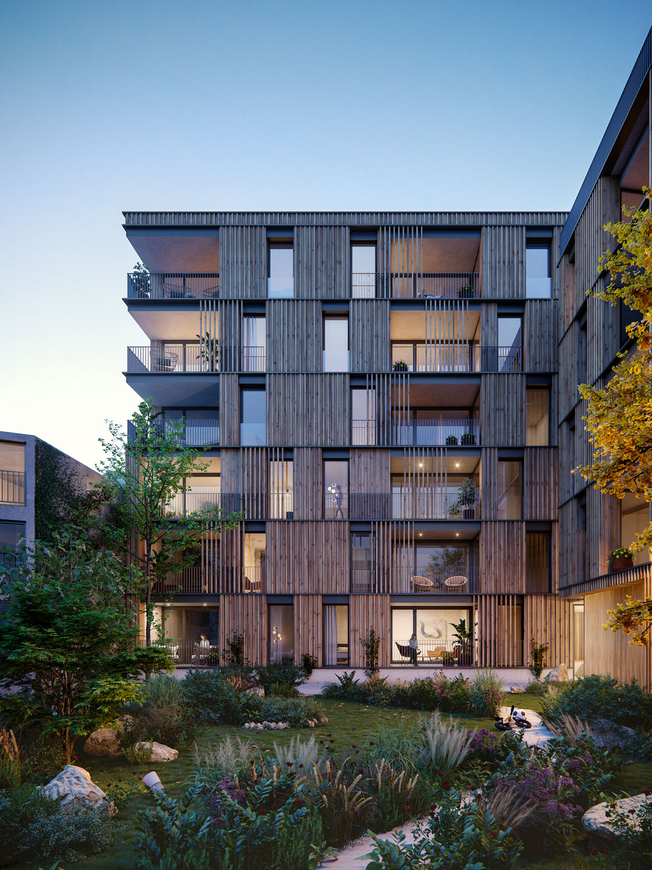 visualization architecture competition lausanne